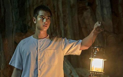 Netflix ra mắt phim phiêu lưu hợp tác Thái Lan - ảnh 3