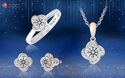 DOJI tặng tới 500 triệu đồng cho khách mua kim cương - ảnh 5
