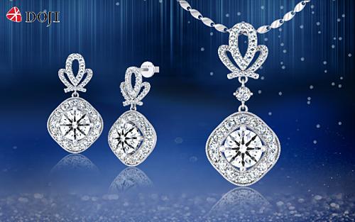 DOJI tặng tới 500 triệu đồng cho khách mua kim cương - ảnh 6