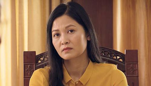 ThúyHà được nhiều đạo diễn như Lưu Trọng Ninh, Trọng Trinh nhận xét có gương mặt hiền lành, đậm nét Á Đông. Ảnh: VFC.