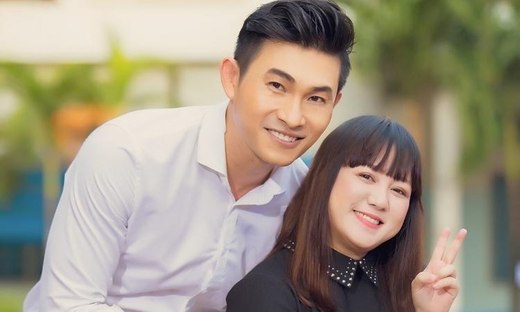 Hồng Ân, Ngọc Linh hát về ngày 20/11 - Giải Trí