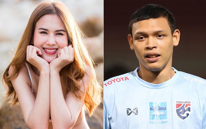 Phong cach cua ban gai tien dao Thai Lan
