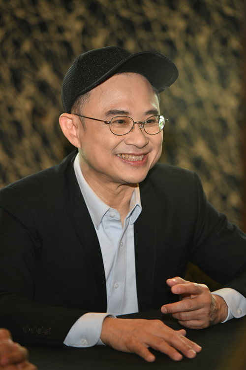 Nhà làm phim Thái kể việc hợp tác Netflix trong The Stranded - ảnh 1