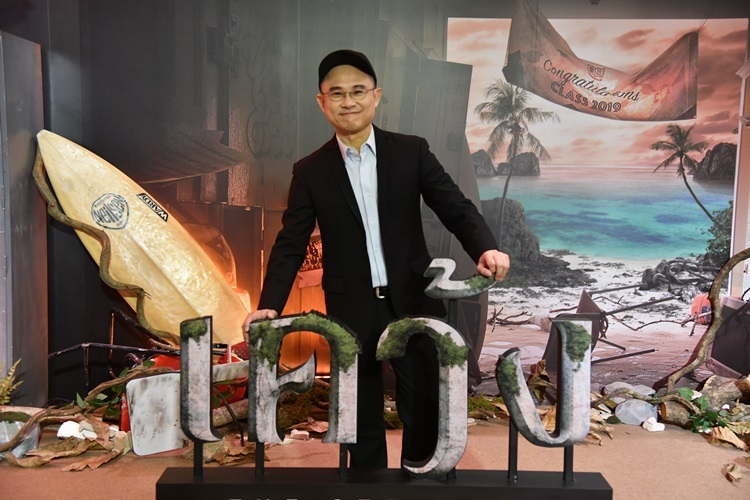Nhà làm phim Thái kể việc hợp tác Netflix trong The Stranded - ảnh 4
