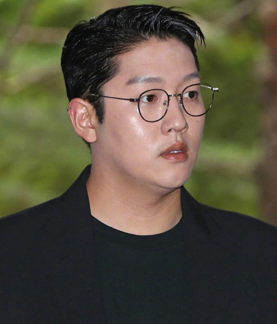 Nguoi Han muon trung phat ban trai cu cua Goo Hara