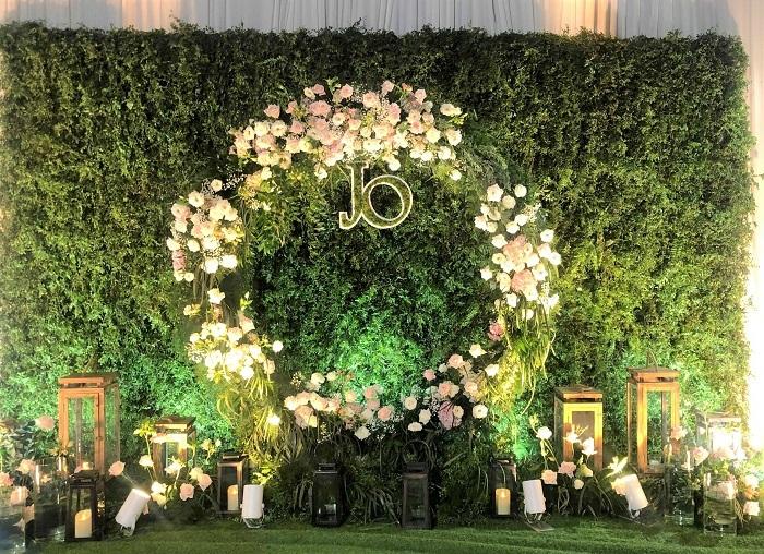 Đám cưới Hoàng Oanh - 1