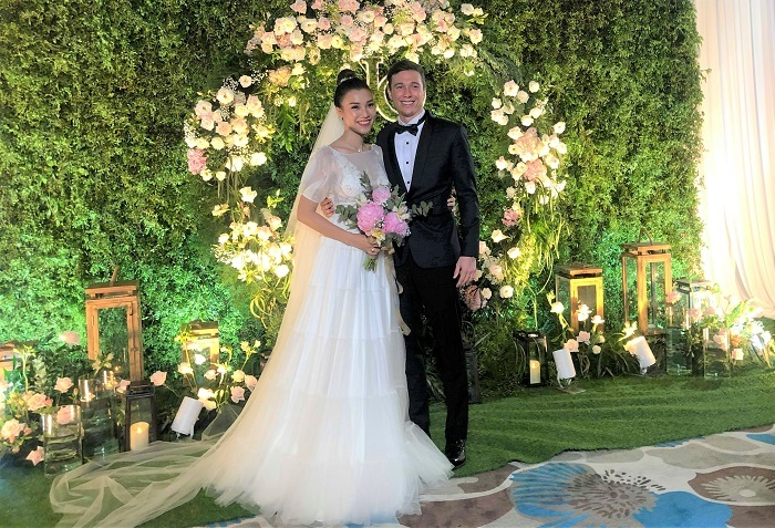 Đám cưới Hoàng Oanh - 5