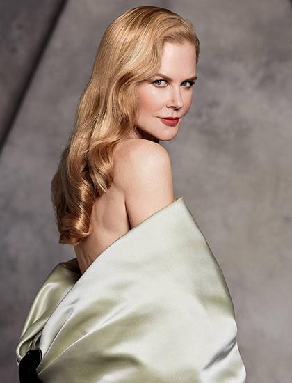 Nicole Kidman tránh nói về hai con nuôi - ảnh 1