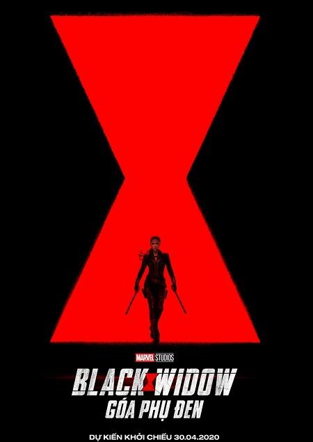 Black Widow bị truy đuổi trong phim mới - ảnh 2