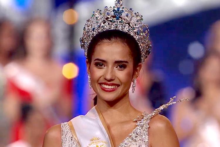 Người mẫu Thái Lan đăng quang Miss Supranational 2019 - ảnh 2