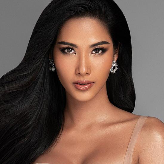 Người đẹp Indonesia vào Top 10 Miss Universe 2019 - ảnh 9