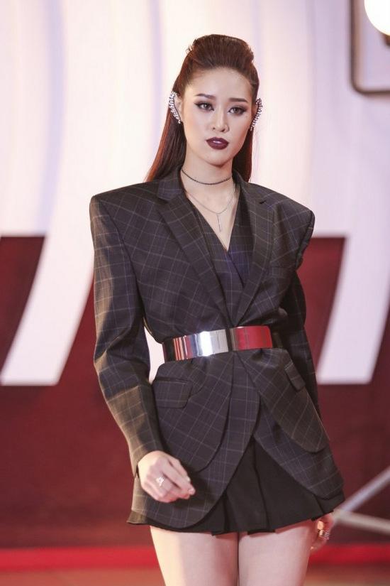 Nhan sắc Hoa hậu Hoàn vũ Việt Nam 2019