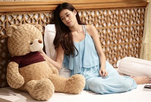 Các vai diễn gợi cảm của hoa hậu Khánh Vân - ảnh 1