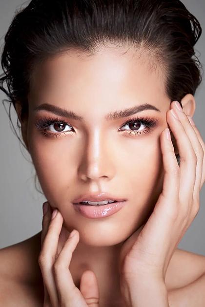 Người đẹp Indonesia vào Top 10 Miss Universe 2019 - ảnh 3