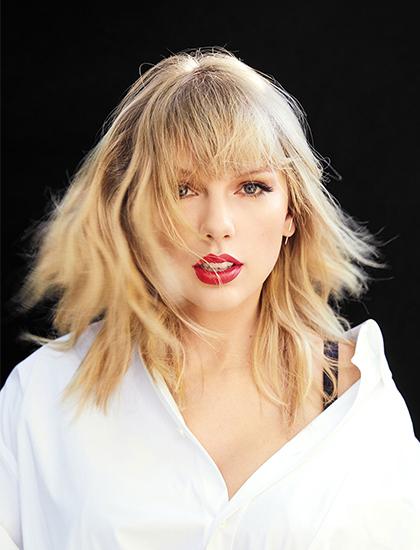 Taylor Swift muốn dành nhiều thời gian cho gia đình - ảnh 1