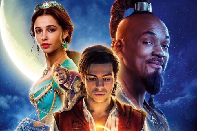 10 phim thu hút nhất năm 2019
