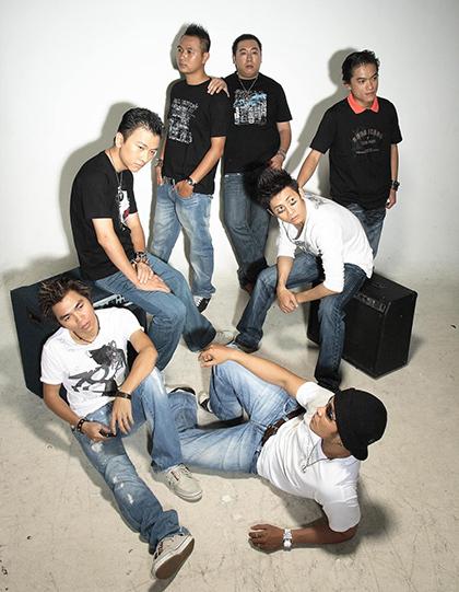Ảnh nhóm MTV do Thành Nguyễn chụp. Nguồn: L.M.