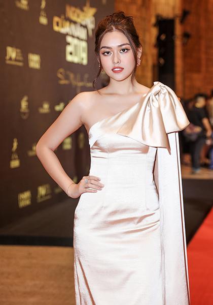 Á hậu 2 Miss World Vietnam 2019 - Tường San.