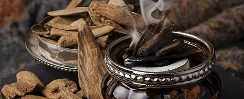 Hương gỗ - mùi đặc trưng trong nước hoa nam