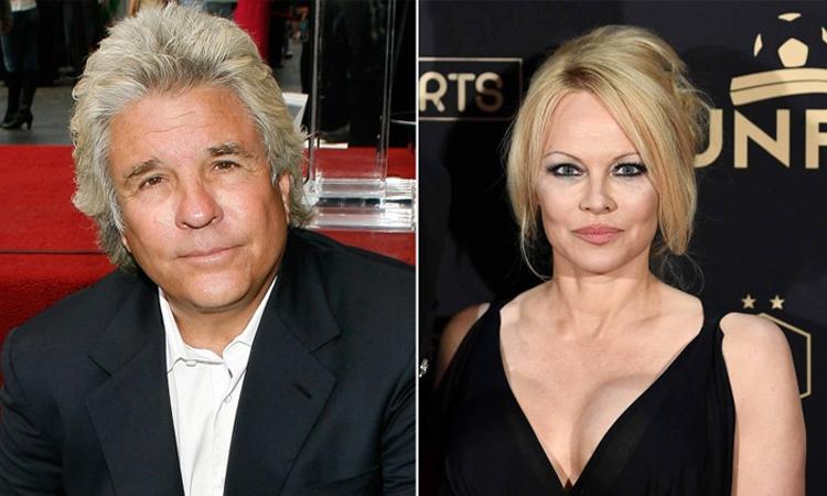 Chồng cũ nói trả nợ cho Pamela Anderson - ảnh 1