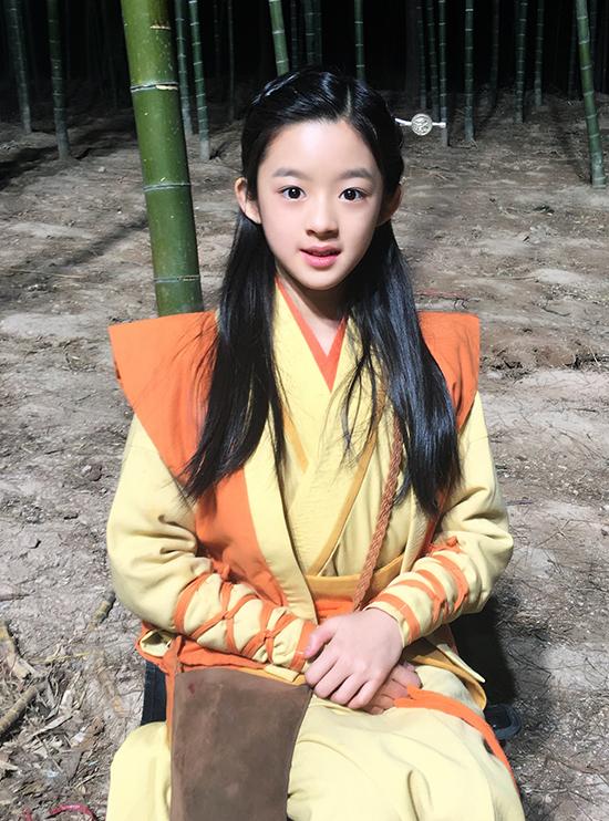 Điền Điềm - tiểu mỹ nhân của màn ảnh Hoa ngữ