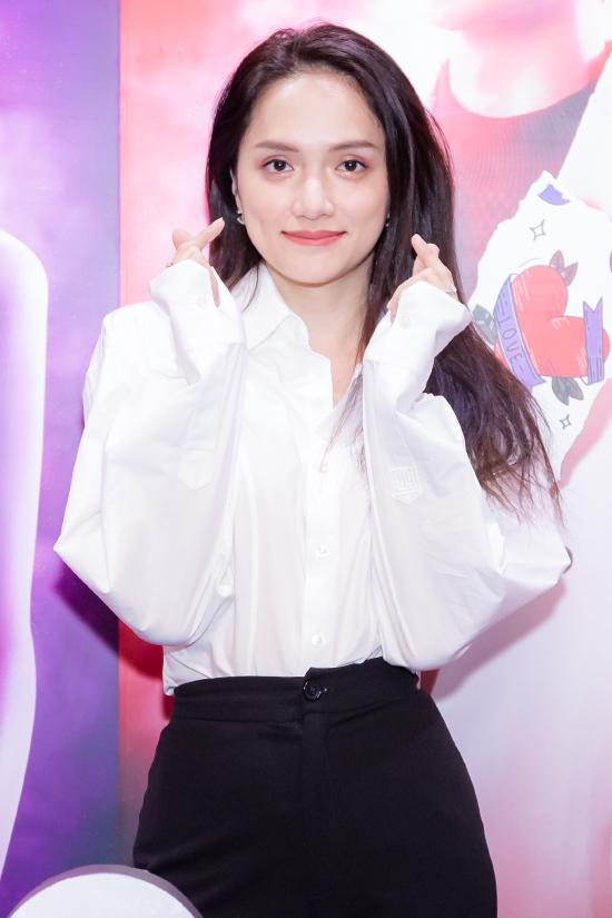 Hương Giang ra mắt phim đầu tay