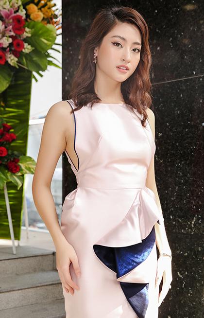 Người đẹp Khánh Vân