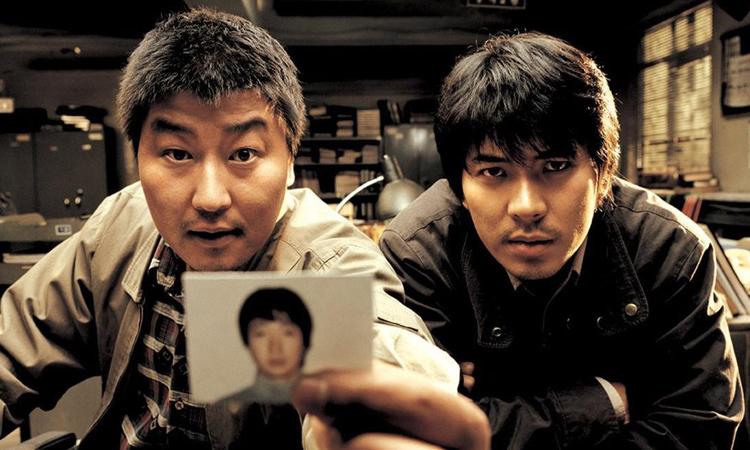 Bảy phim làm nên tên tuổi Bong Joon Ho - Giải Trí