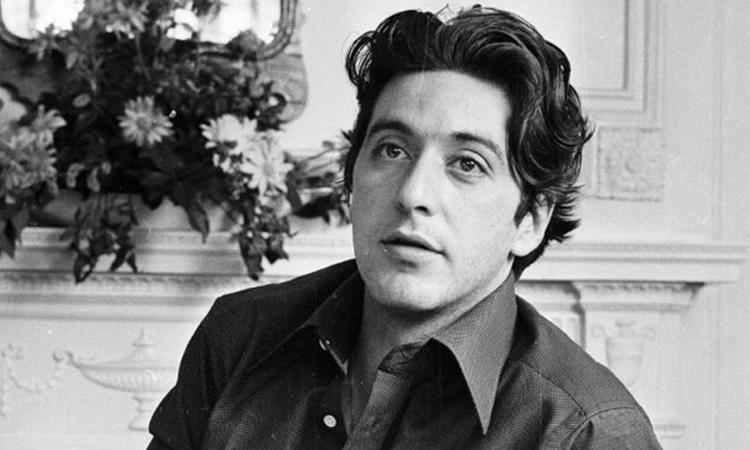 Thời hoàng kim của ''Bố già'' Al Pacino - Giải Trí