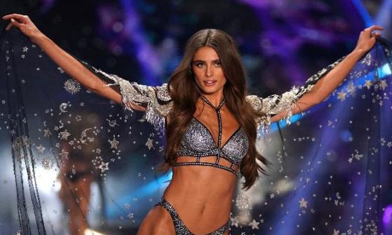 Victoria's Secret bị chỉ trích vì vứt bỏ áo ngực - Giải Trí