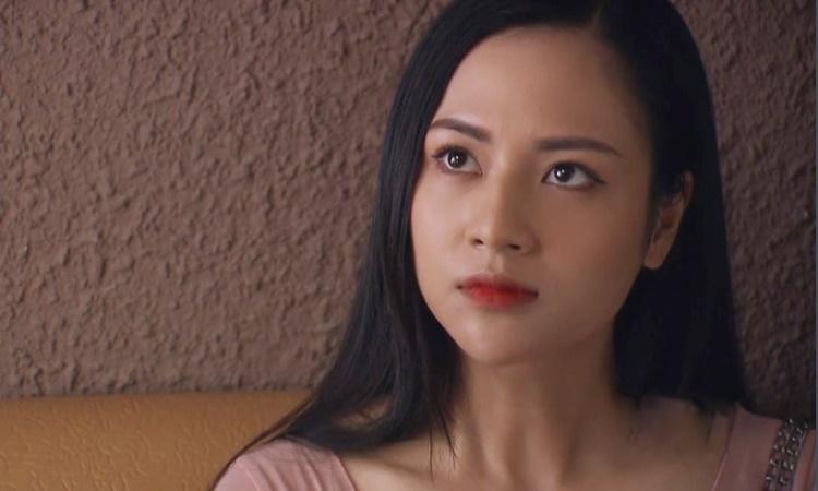 Việt Hoa cho biết nhân vật Đào có tính cách trái ngược cô ngoài đời. Ảnh: VFC.