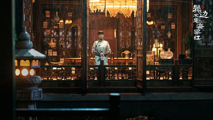 Phim mới của Xa Thi Mạn, Huỳnh Hiểu Minh được khen