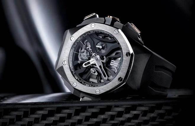 Audemars Piguet đã có kế hoạch mở cửa các cửa hàng chuyên phục vụ việc mua và bán lại những chiếc đồng hồ đeo tay đã qua sử dụng. Ảnh: Luxury launches.