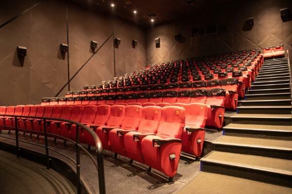 Các nhà sản xuất, đạo diễn, diễn viên lẫnê-kíp sản xuất đối mặt nhiều nguy cơ khi rạp Việt đồng loạt đóng cửa.