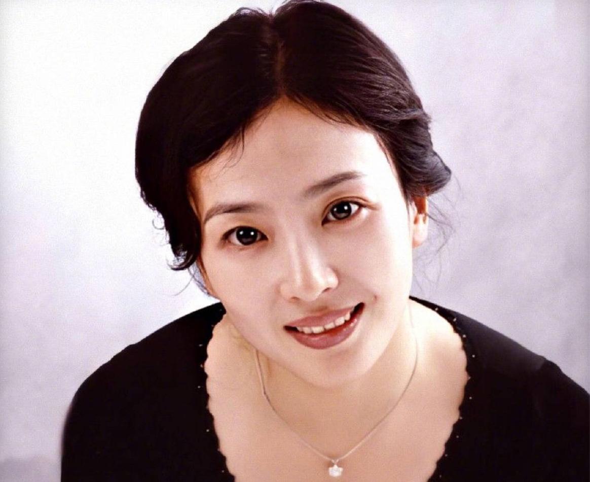 Bà Lưu Hiểu Lợi kết hôn cùng ông An Thiếu Khang năm