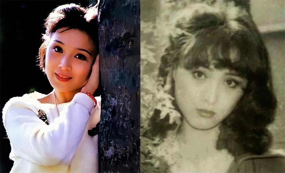 Ngày 3/4, Sina đăng ảnh diễn viên Văn Quỳnh, dì của Lưu Diệc Phi. Văn Quỳnh đóng phim thập niên 1980, hiện không còn hoạt động ở làng giải trí.