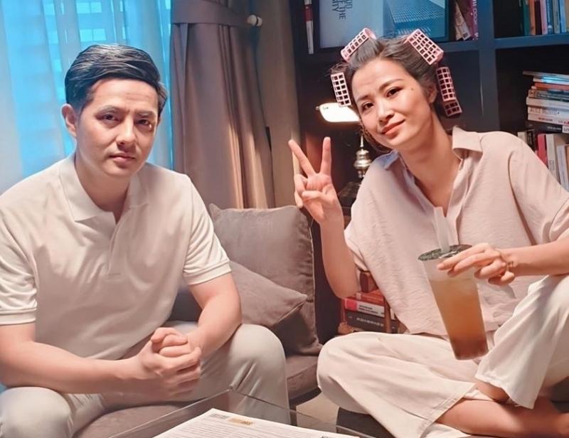Sao Việtkhoe gia đình hạnh phúc thời dịch - 2