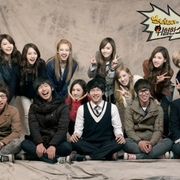 Girls' Generation And The Dangerous Boys