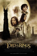 The Lord Of The Rings 2 : The Two Towers