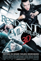 Resident Evil :Afterlife