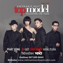 Vietnam's Next Top Model 2012