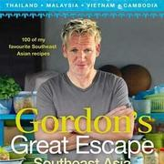 Gordon's Great Escape - Season 2