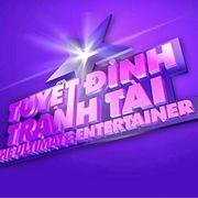 The Ultimate Entertainer - Tuyệt Đỉnh Tranh Tài